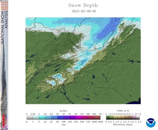 nsm_depth_2013020605_Southern_Appalachia