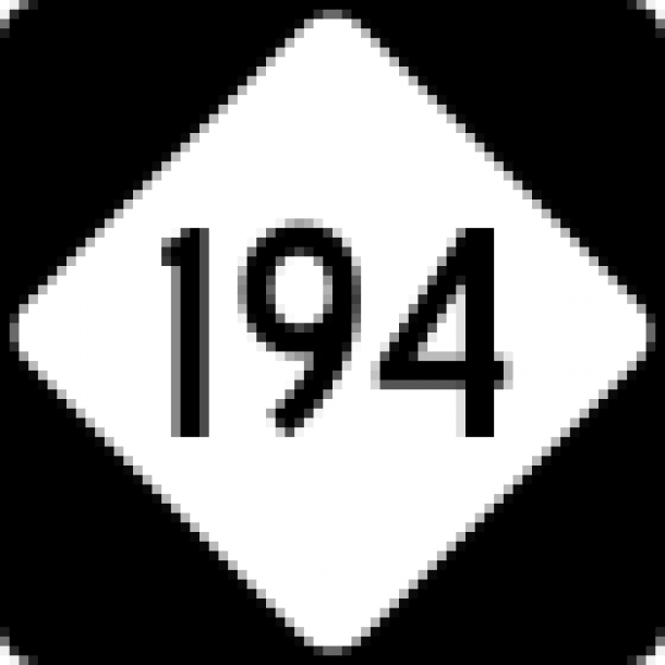 Section of 194 In Avery County Closed Indefinitely