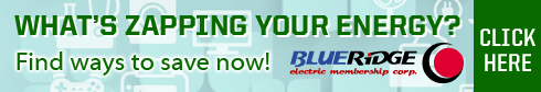 Blue Ridge Electric Membership Corp