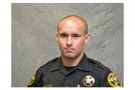 Anniversary Noted Of The Passing Of Watauga County Sheriff's Deputy William Mast Jr