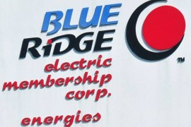 Blue Ridge Electric Linemen Responding to Outages, Minimal Outages In Watauga So Far