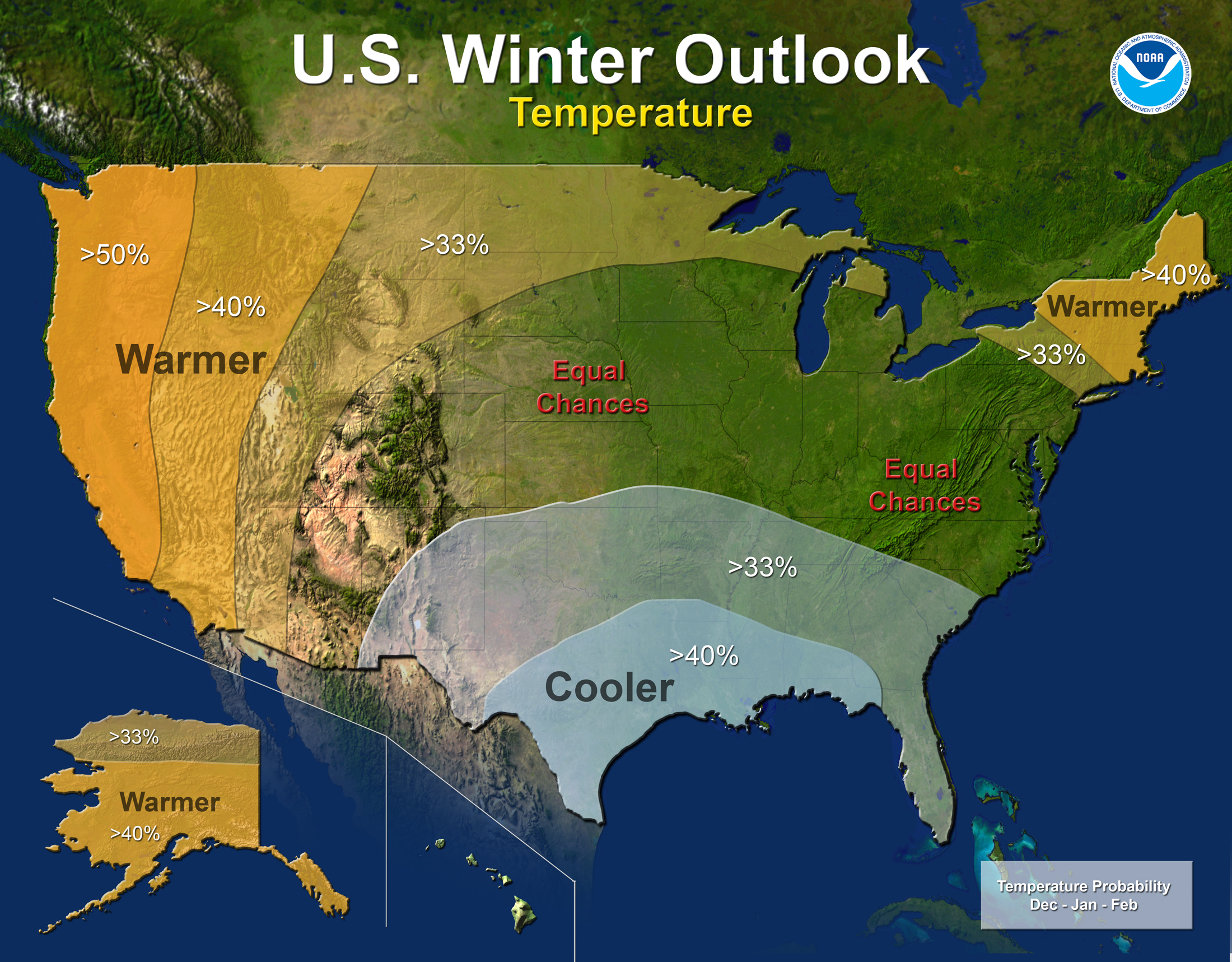 Winter Weather Forecast/Outlook - WataugaOnline.com
