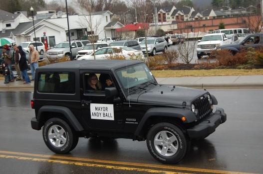 Boone Christmas Parade 2014_11