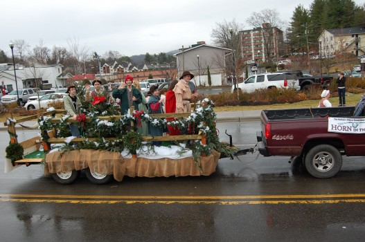 Boone Christmas Parade 2014_39