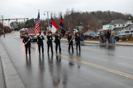 Boone Christmas Parade 2014_44