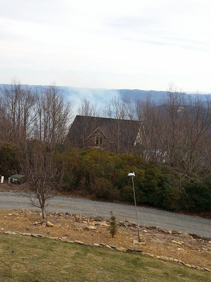 Ivy Ridge Road Fire7_Sheron Hagelston