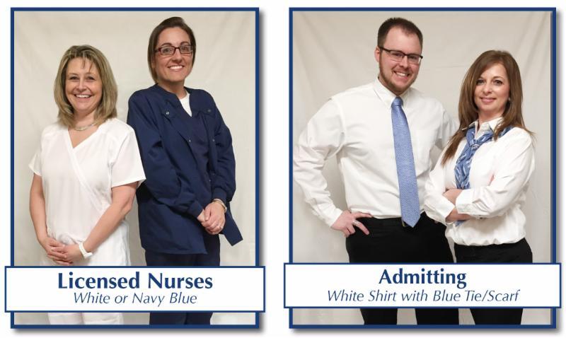 ARHS uniforms 2