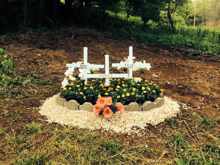 Blackwell family memorial 1