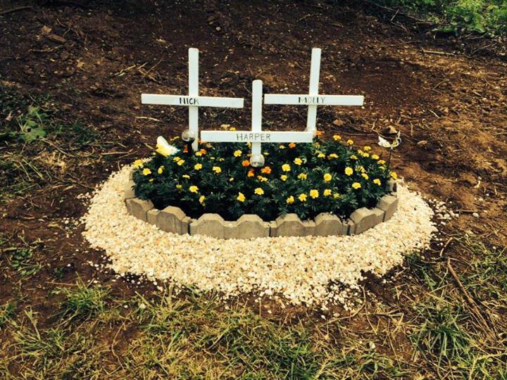 Blackwell family memorial 2