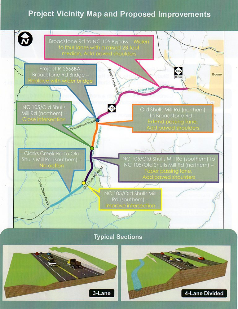 105 widening info sheet (2)