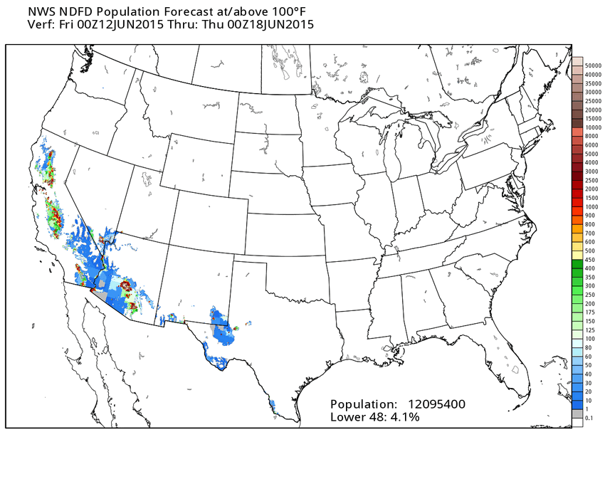 WeatherBell Map 6