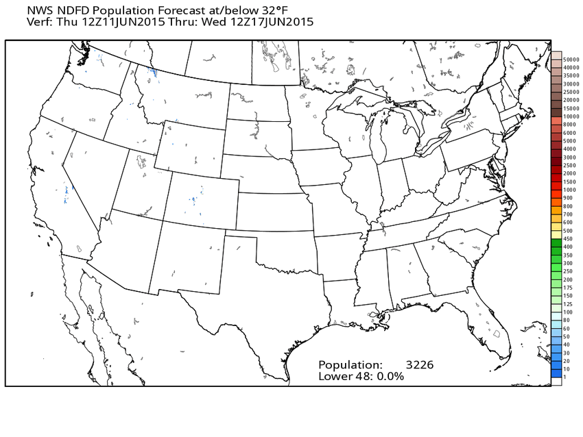 WeatherBell Map 7