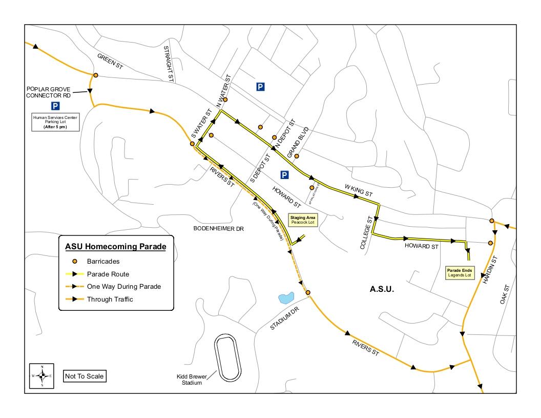 Map Homecoming_ASU Parade_2015