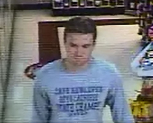 High Country Crime Stoppers Seeks Help With Beer Theft From Local Gas Station