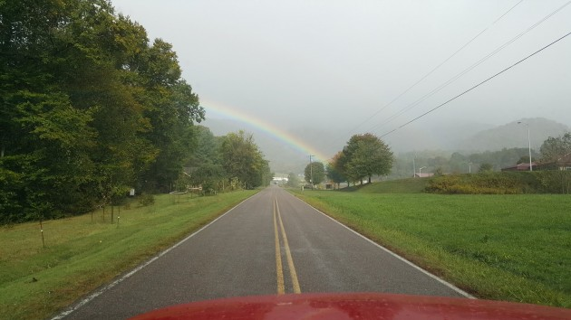 Sept 25 rainbow_Jason Cornett