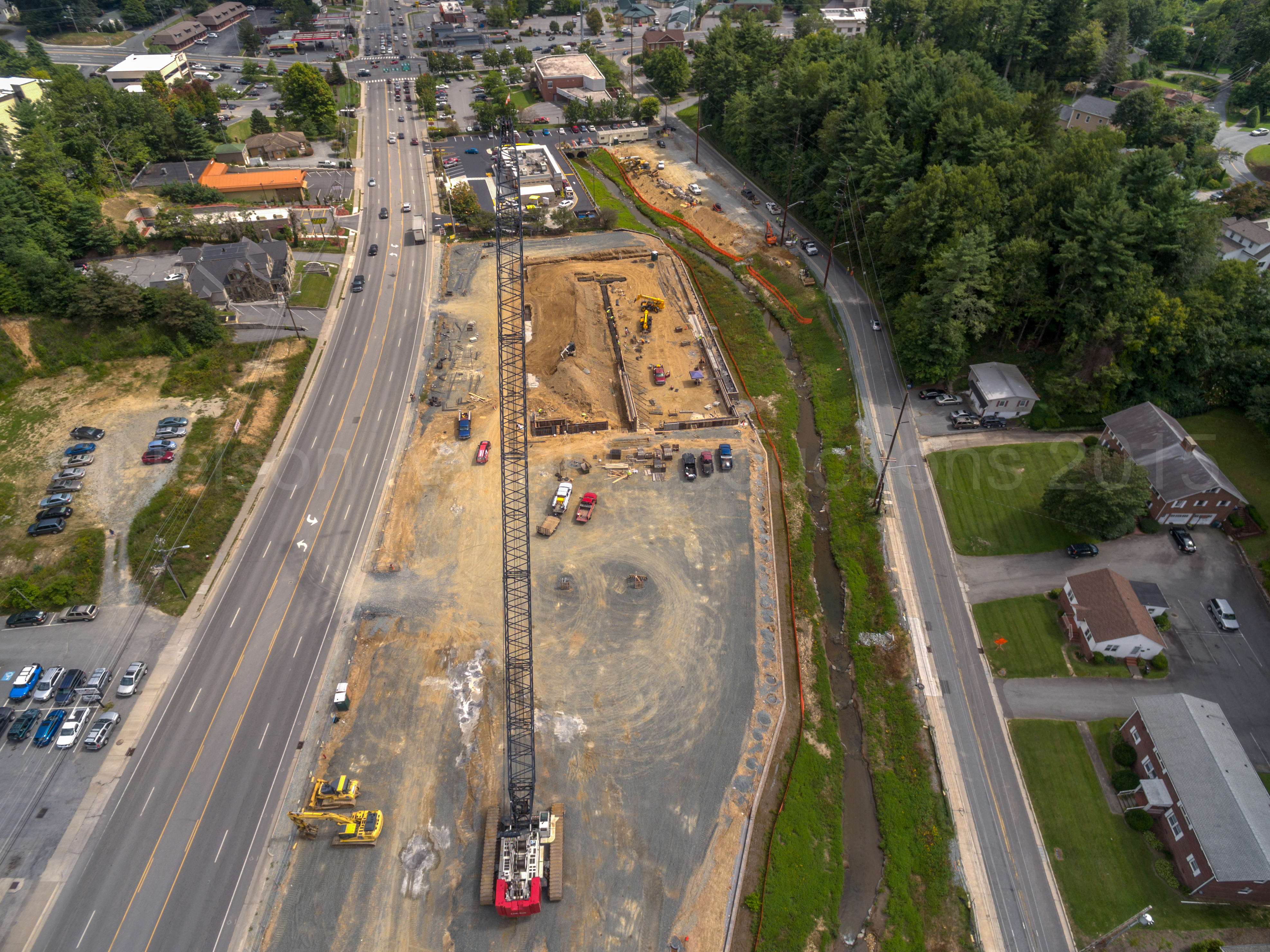 The Standard construction Sept 1 2015_Nelson Aerials (2)