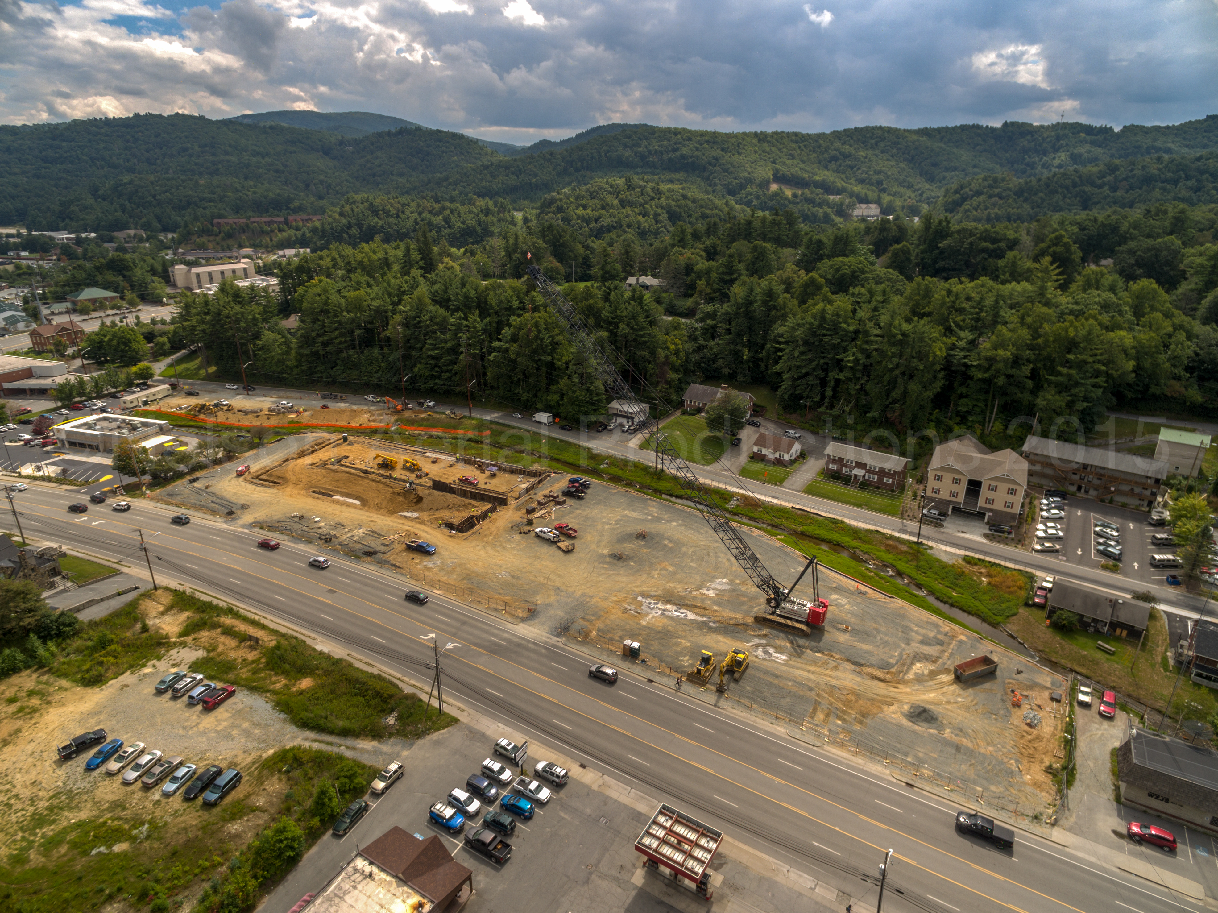 The Standard construction Sept 1 2015_Nelson Aerials (3)