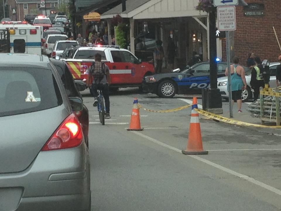 Boone Nc Car Accident