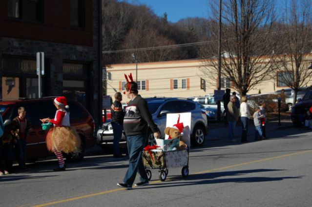 Boone Christmas Parade 2015_12