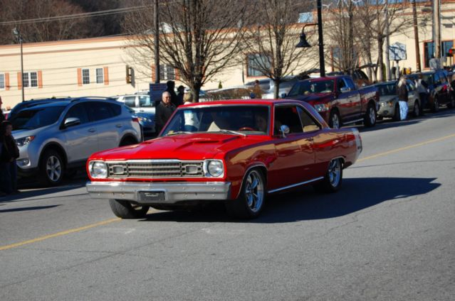 Boone Christmas Parade 2015_14