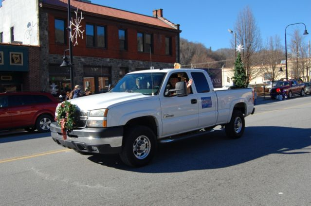 Boone Christmas Parade 2015_16
