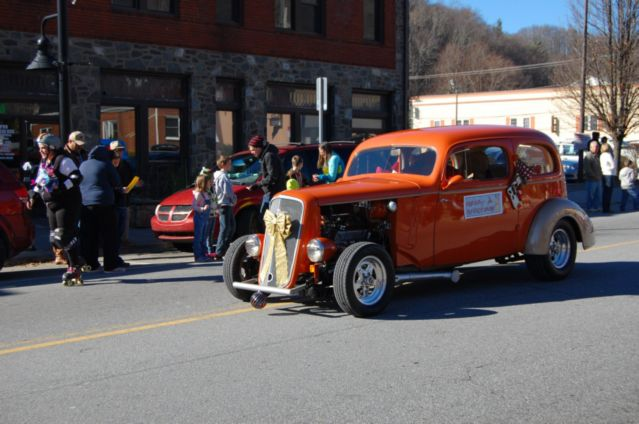 Boone Christmas Parade 2015_19