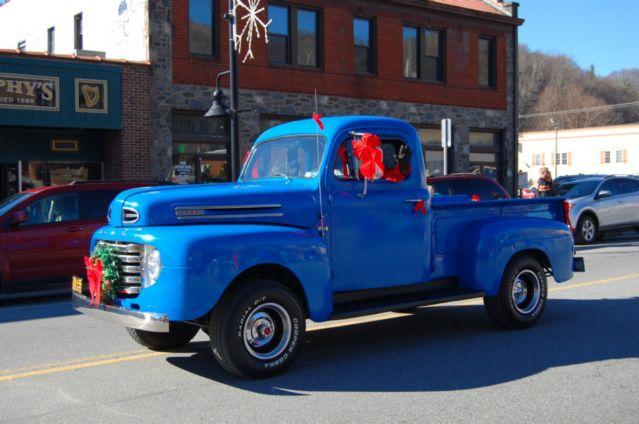 Boone Christmas Parade 2015_20