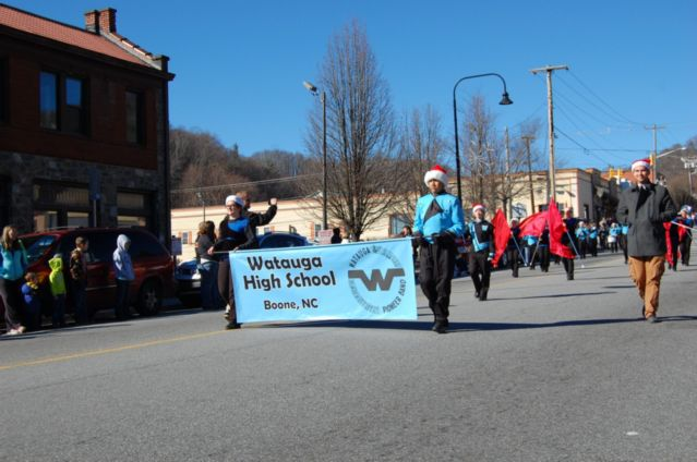 Boone Christmas Parade 2015_39