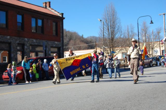 Boone Christmas Parade 2015_59