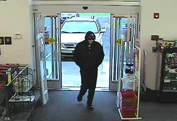 Boone CVS Robbery