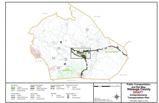 Boone Bypass Back In Discussions