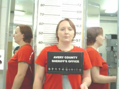 Four Charged In Meth Bust in Avery