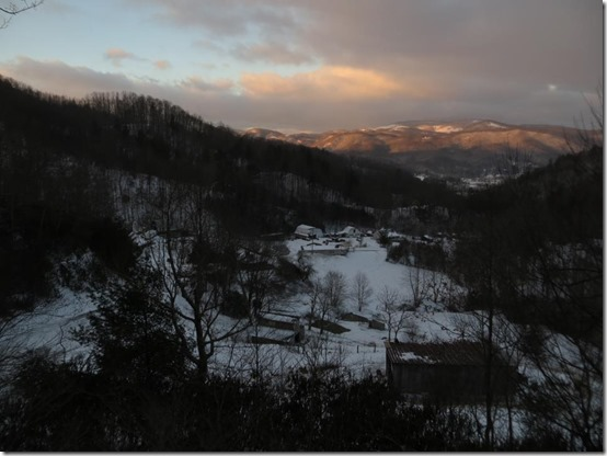 Feb1_The view in Valle Crucis from Daniel Martin