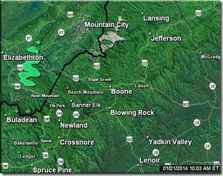 Watauga Roads Screen Shot042