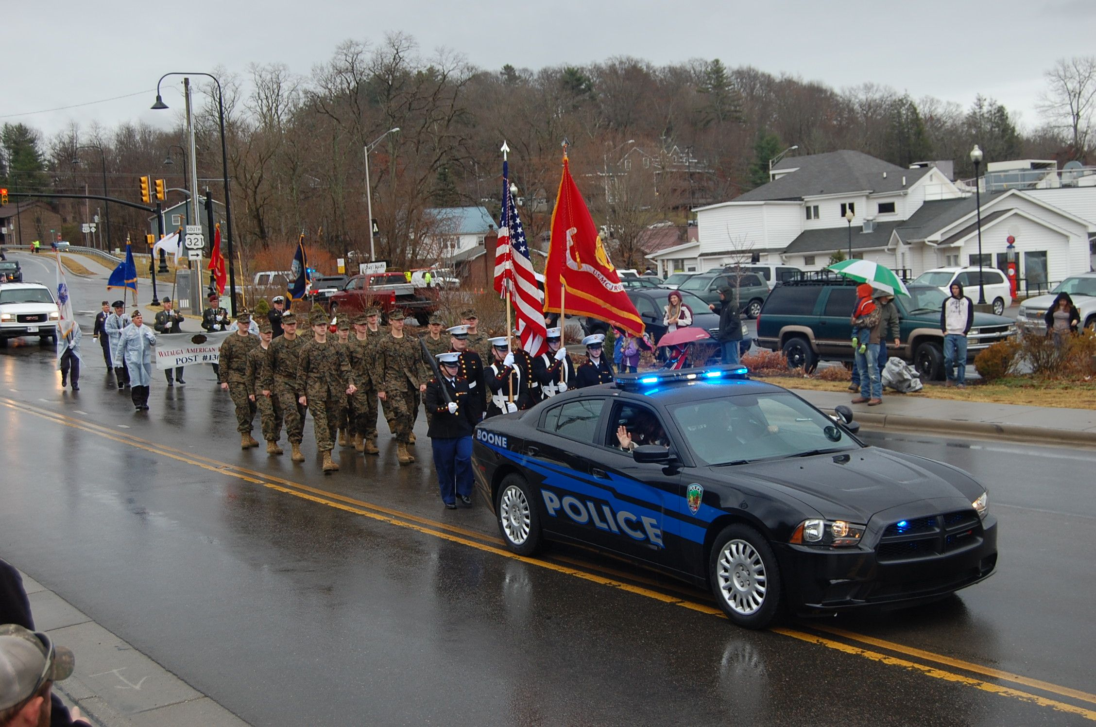 Boone Christmas Parade 2019 Boone Christmas Parade 2014 Pictures & Video   WataugaOnline.com