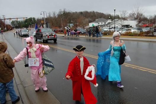 Boone Christmas Parade 2014_13