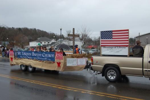 Boone Christmas Parade 2014_33