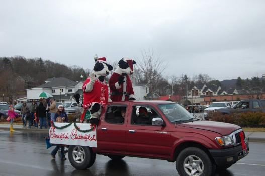Boone Christmas Parade 2014_42
