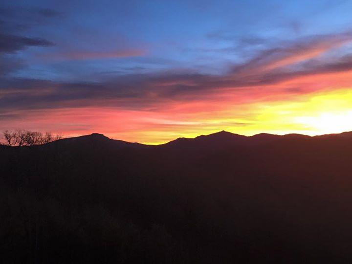 Sunset March 16 Barry Houck