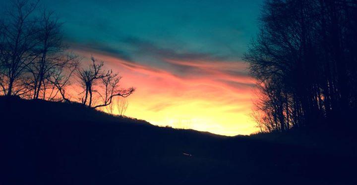 Sunset March 16 Tabitha Kaczmarczyk2