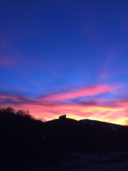 Sunset March 16 Teresa Hodges