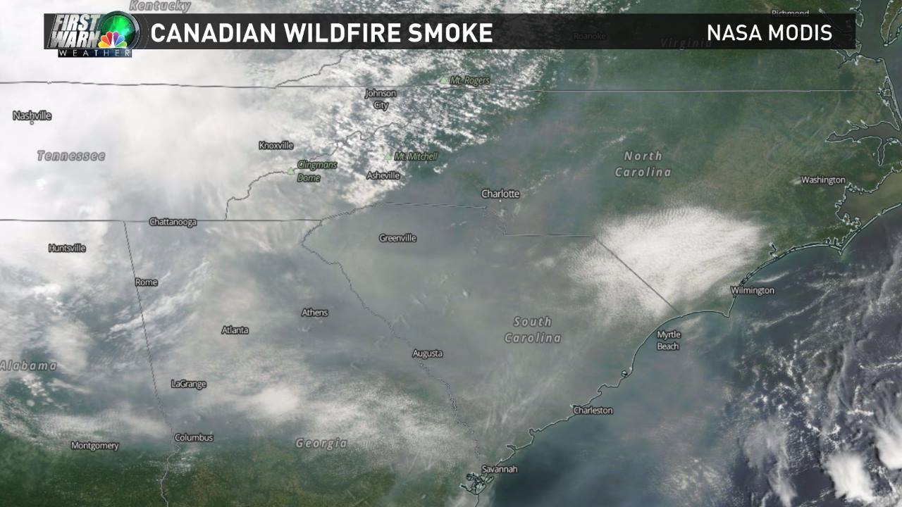 candian wildfires July 1_brad p
